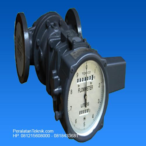 Flow meter tokico 3 inch