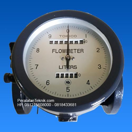 Flow Meter Tokico 1/2 inch FFGBB423BAL 04X