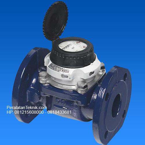 Flow meter SENSUS WP Dynamic – Water meter 2 Inch DN50