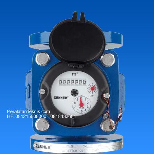 Flow meter ZENNER DN100 – Water flow meter ZENNER DN100 4 INCH