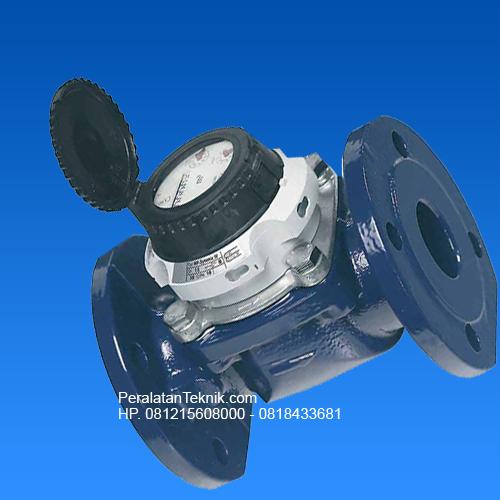 Meter air limbah 4 inch DN100 – Flow meter limbah SENSUS WPI DN100