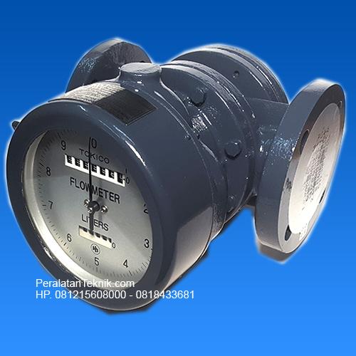 Flow Meter Tokico 2 inch