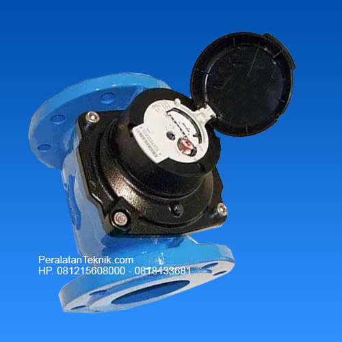 WATER METER 2 INCH ITRON 50mm TYPE WOLTEX