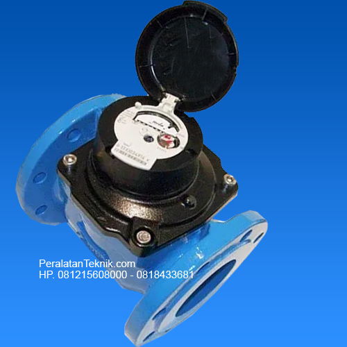 WATER METER 2.5 INCH ITRON DN65 TYPE WOLTEX