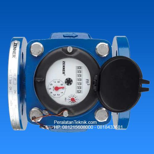 ZENNER water meter 3 inch – Water meter cold water DN80 WPHN ZENNER