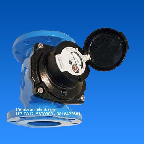 Water meter ITRON 150mm DN150 Size 6 inch